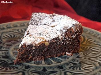 Aromatischer Schokoladenkuchen - Rezept - Bild Nr. 2
