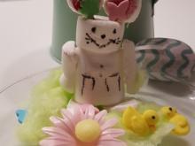 Hasen aus Marshmallow zu Ostern - Rezept - Bild Nr. 5323