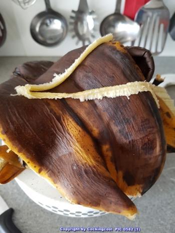 Banane am Stiel - Rezept - Bild Nr. 5344