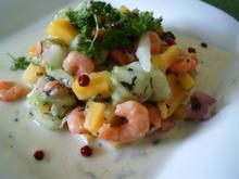 Gurkensalat - Rezept - Bild Nr. 5350