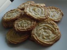 Butter-Cookies - Rezept - Bild Nr. 2