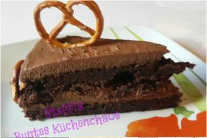 Guinness-Schoko-Torte - Rezept - Bild Nr. 5352