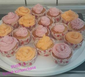 Rezept: Zitronen-Cupcakes