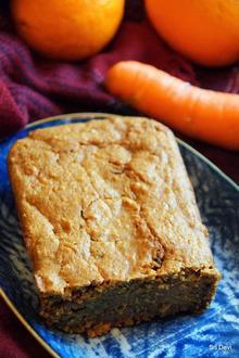 Karotten-Amaranth-Kuchen - Rezept - Bild Nr. 2