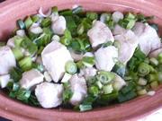 Huhn in Weißwein- Jus - Rezept - Bild Nr. 5396