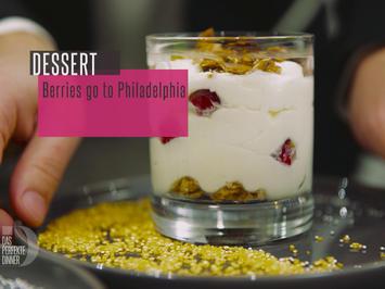 Berry goes to Philadelphia - Rezept - Bild Nr. 2