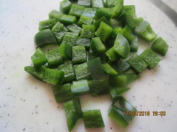 Gemüse-Tortelloni-Gratin - Rezept - Bild Nr. 5432