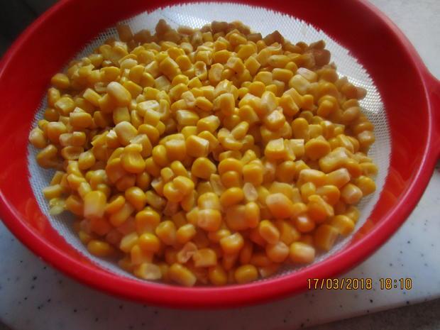 Gemüse-Tortelloni-Gratin - Rezept - Bild Nr. 5433