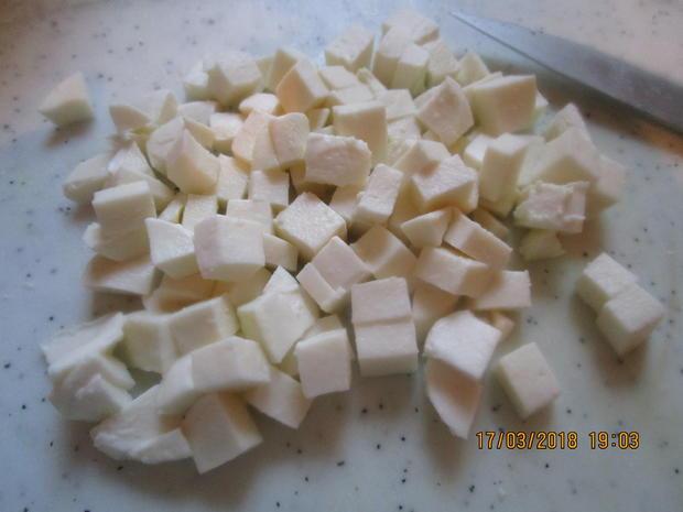 Gemüse-Tortelloni-Gratin - Rezept - Bild Nr. 5435