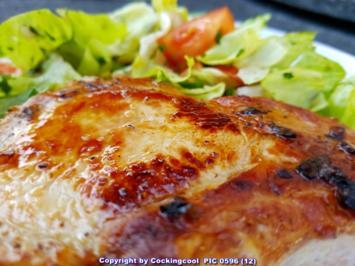 Fleisch / Schwein = Kotelett vom Wollschwein à la Biggi - Rezept - Bild Nr. 5425
