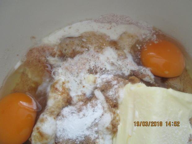 Muffins: Osterlämmchen - Rezept - Bild Nr. 5450