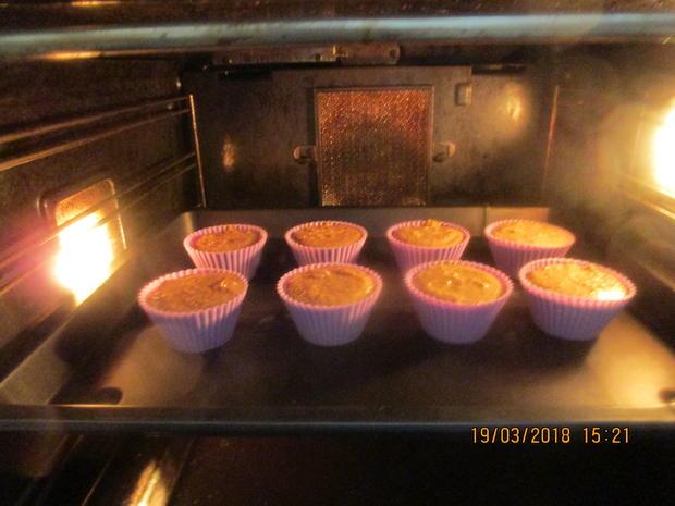 Muffins: Osterlämmchen - Rezept - Bild Nr. 5454