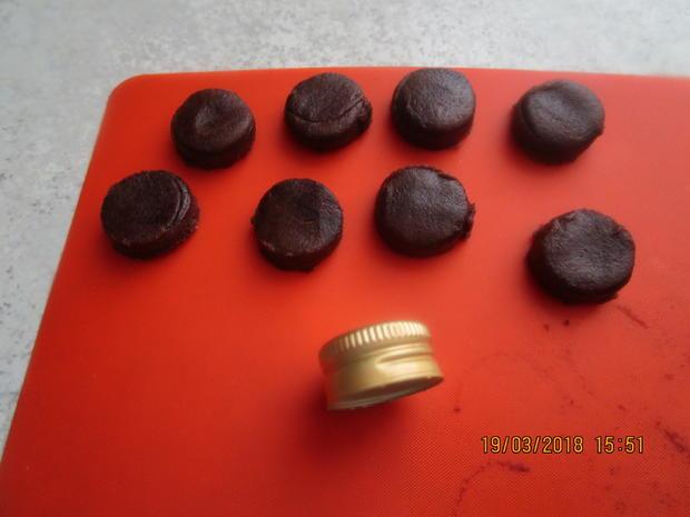 Muffins: Osterlämmchen - Rezept - Bild Nr. 5458
