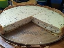 Kräuterquiche mit Frischkäse - Rezept - Bild Nr. 5448
