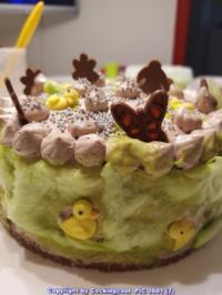14 Neue Ostern Torten Rezepte 2019 Kochbar De