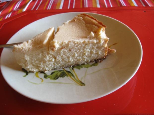 Apfelmus Quark Kuchen Rezept Mit Bild Kochbar De
