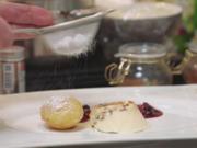 Nusseis und Apfelkuchen - Rezept - Bild Nr. 3