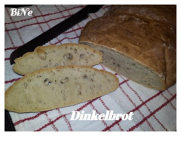 BiNe` S DINKELBROT - Rezept - Bild Nr. 5515