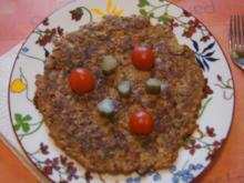 Pikantes Omelett mit Rinderhack - Rezept - Bild Nr. 5521