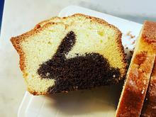 Osterhasen-Kuchen - Rezept - Bild Nr. 5536