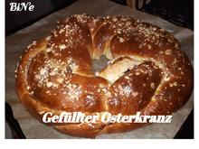 BiNe` S GEFÜLLTER OSTERKRANZ - Rezept - Bild Nr. 5558