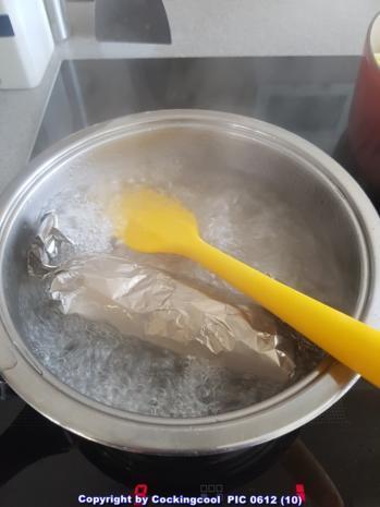 Kohlroulade mit Wurstfüllung - Rezept - Bild Nr. 5588