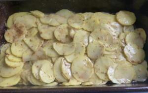 Kräuterlachs aus dem Ofen - Rezept - Bild Nr. 5578