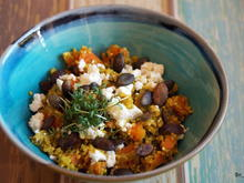 Karotten-Quinoa-One-Pot-Gericht - Rezept - Bild Nr. 6322