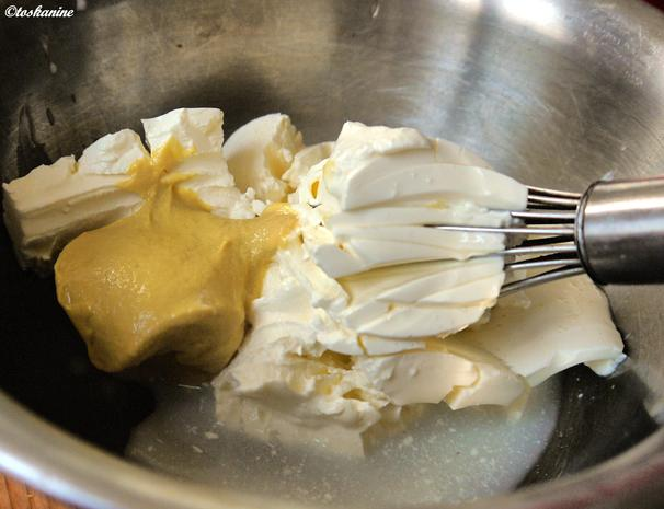 Kartoffel-Rucola-Salat - Rezept - Bild Nr. 5587
