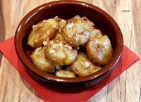 Batatas a murro ~ Quetsch - Kartöffelchen - Rezept - Bild Nr. 5604