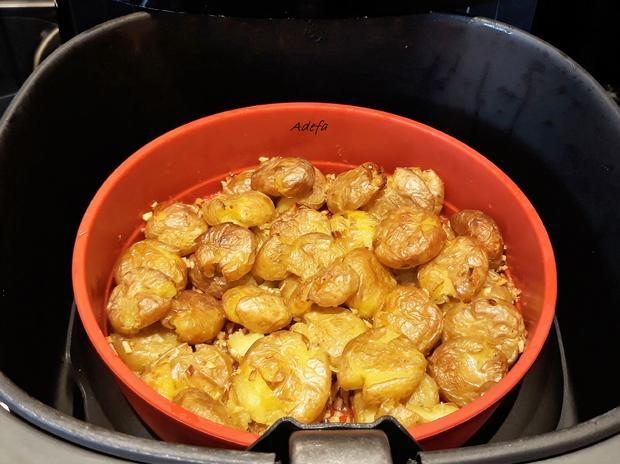 Batatas a murro ~ Quetsch - Kartöffelchen - Rezept - Bild Nr. 5610