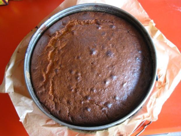 Rührkuchen mit Aprikosen - Rezept - Bild Nr. 13