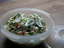 Bauernsalat - Rezept - Bild Nr. 5618