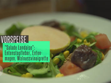 Salade landaise - Rezept - Bild Nr. 5615