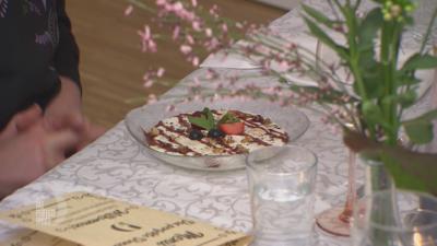 """""""Joghurt-Hoppa""""– Balkanjoghurt mit Bourbon-Vanille und Feigenstückchen - Rezept - Bild Nr. 2"""