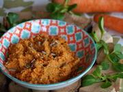 Dip: Karotten-Sonnenblumenkern-Aufstrich - Rezept - Bild Nr. 2