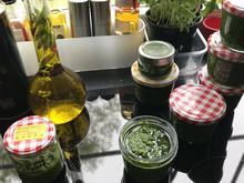 Mein Bärlauch-Pesto - Rezept - Bild Nr. 5645