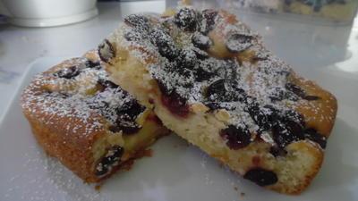 Klecksel-Kuchen - Rezept - Bild Nr. 2