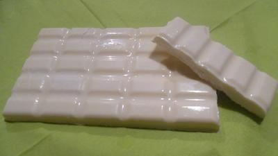 Weiße Schokolade selber herstellen - Rezept - Bild Nr. 5650
