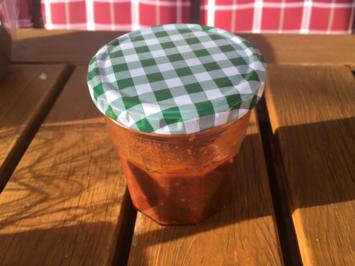 TimsKitchen Barbecue - Soße mit Jack Daniels - Rezept - Bild Nr. 5650