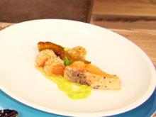 Kartoffelpuffer mit mariniertem Lachs (Blick in Nelsons Topf) - Rezept - Bild Nr. 2