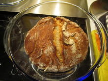 No Knead Bread - Rezept - Bild Nr. 2