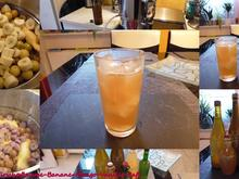 Kirschpflaumensaft-Mix - Rezept - Bild Nr. 5650