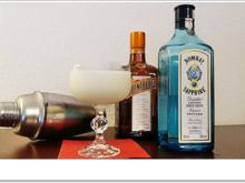 White-Lady-Gin ➯ Cocktail - Rezept - Bild Nr. 5655