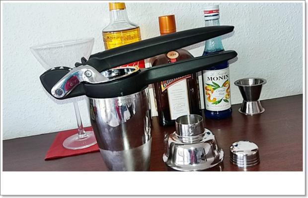 Cointreau Teese ➯ Cocktail - Rezept - Bild Nr. 5659