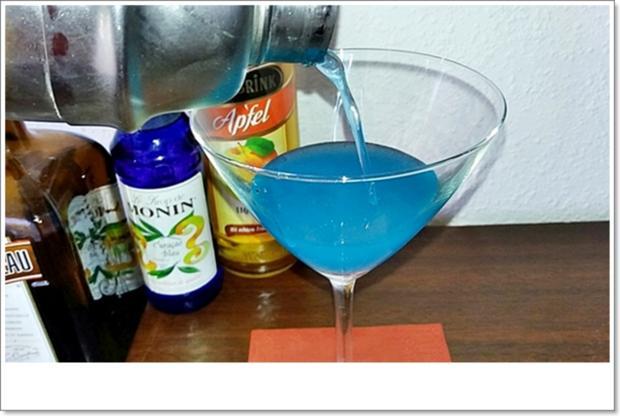 Cointreau Teese ➯ Cocktail - Rezept - Bild Nr. 5660