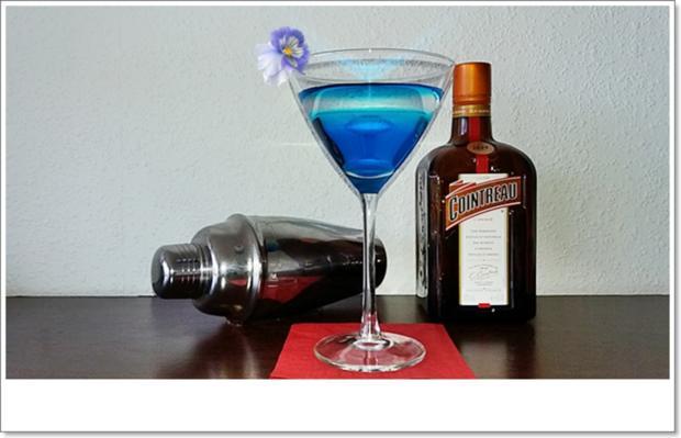 Cointreau Teese ➯ Cocktail - Rezept - Bild Nr. 5661