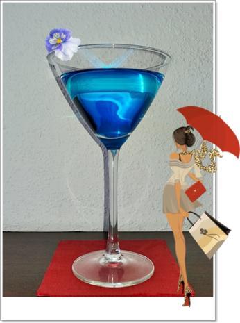 Cointreau Teese ➯ Cocktail - Rezept - Bild Nr. 5663