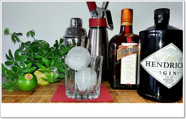 Gin-Waldmeister  ➯ Cocktail - Rezept - Bild Nr. 5667