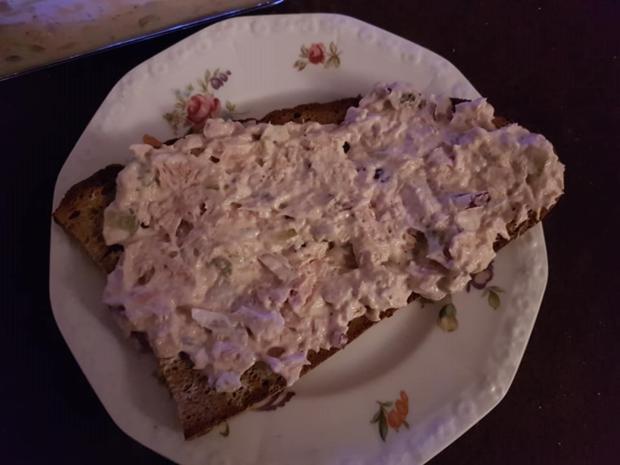 Thunfisch-Salat für die Brotzeit - Rezept - Bild Nr. 3